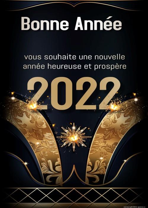 Humour Bonne annee 2022