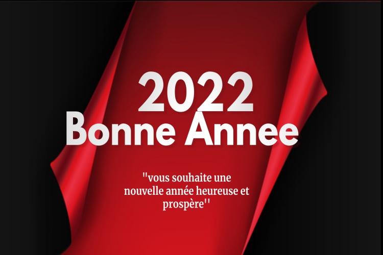 Image Humour Image bonne année 2022