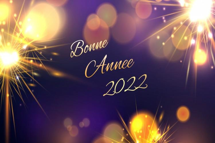 bonne année 2022 drôle humour