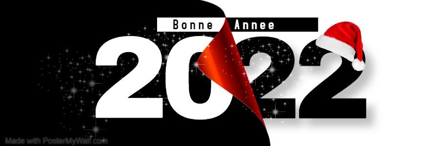 Bonne annee 2022 Drole Image
