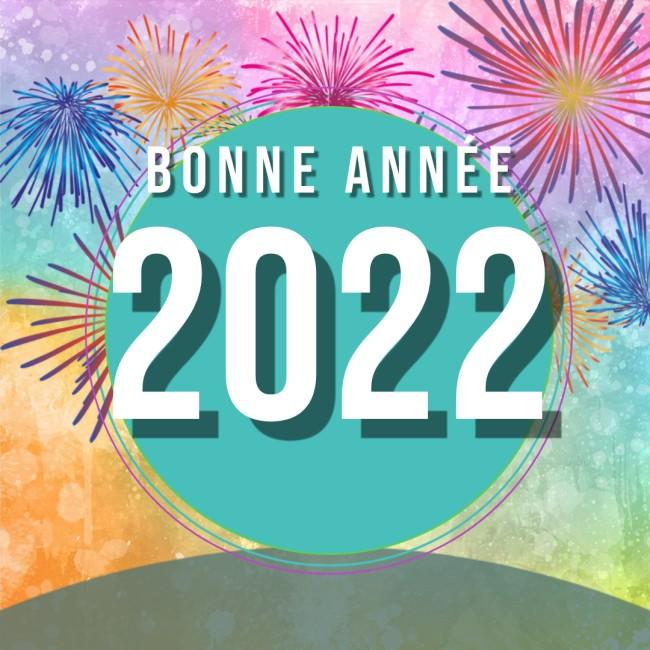 Bonne annee Image gratuite 2022
